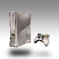 XBOX 360 ALAPGÉP SLIM 250 GB  HALO REACH EDITION